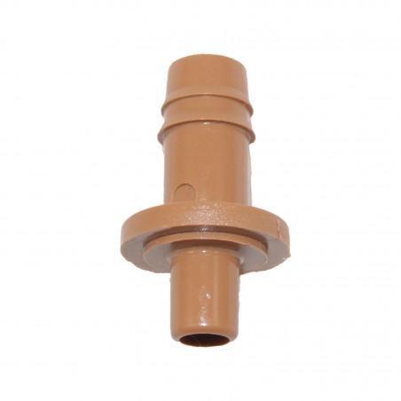Connexion mâle tubing 9/12 pour arroseur