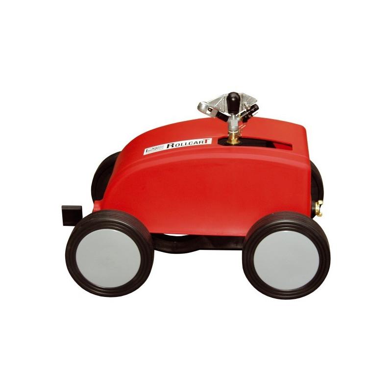 Arroseur automoteur mobile rollcart