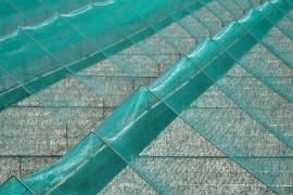 Filet pare-grele cristal 57g/m²