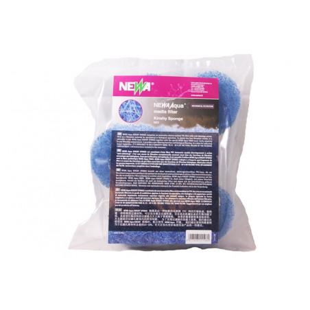 Filtre PVC cylindrique Newa pour aquaponie