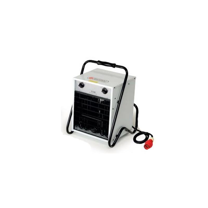 Chauffage électrique portable pour serre