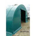 7.80 m wide pro multi-storage shelter