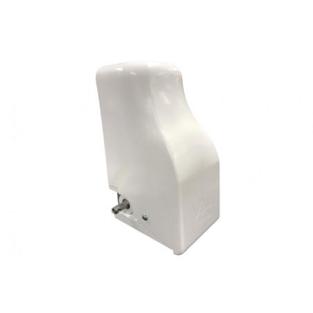 Moto-réducteur pour bras d'aération latérale
