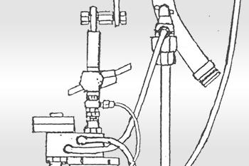 Mise en hivernage : cylindre Somahy Gontié t191