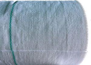 Toile de paillage blanche 100g/m2
