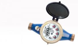 Contrôle pression d'eau