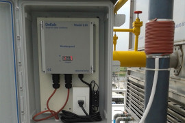Traitement d'eau électro-photonique