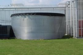 Réservoirs eau de pluie